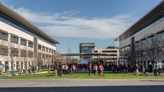 Apple plans major US expansion including a new $1 billion campus in Austin