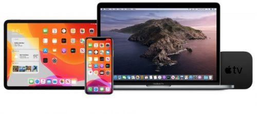 Apple Releases Public Betas of macOS 10.15 Catalina, iOS 13, iPadOS 13, and tvOS 13