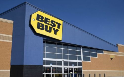 Best Buy Black Friday deals mark down games, TVs, and smart speakers