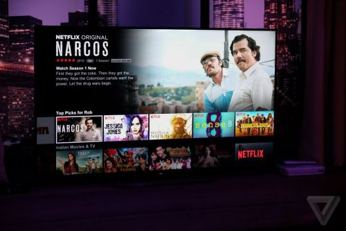 The MPAA says streaming video has surpassed cable subscriptions worldwide