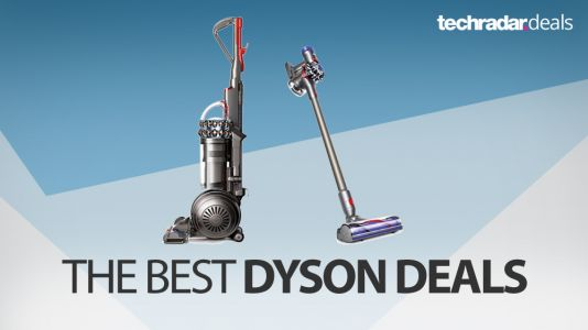 The best cheap Dyson offers and deals in Australia for October 2017
