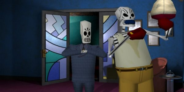 How To Get Grim Fandango Remastered For Free