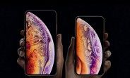Apple iPhone XS benchmarks confirm chart-topping performance