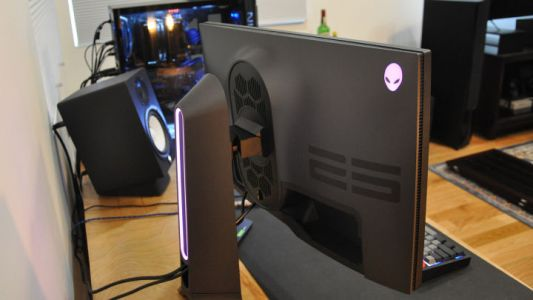 Alienware AW2521H Review