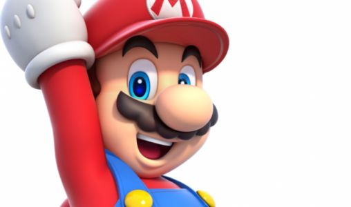 Nintendo is making a Mario movie with the studio behind Minions