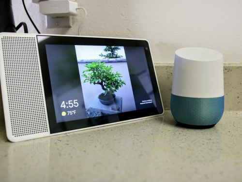 Win a Lenovo Smart Display from Android Central!
