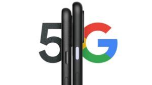 Google offers sneak peak at Pixel 4a 5G and Pixel 5