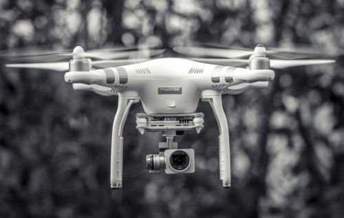 CNN just got special FAA permission to fly drones over crowds