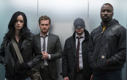 What we're watching: 'Marvel's The Defenders' and 'The Night of'