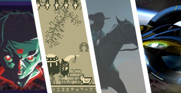 Unknown Pleasures: 5 great new Steam games you might have missed