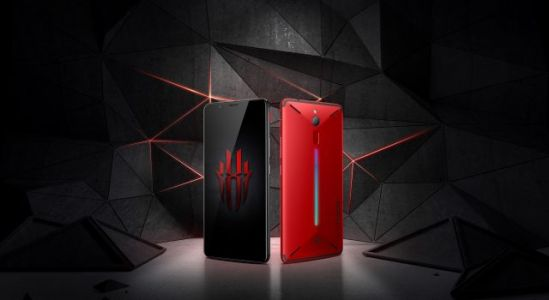 Nubia Red Magic is ZTE's stab at a gaming smartphone, priced at $400 with Snapdragon 835 SoC