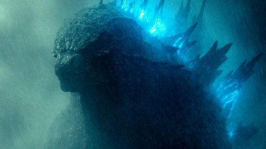 GODZILLA: KING OF THE MONSTERS Director Mike Dougherty Shares Idea for an AVENGERS Crossover
