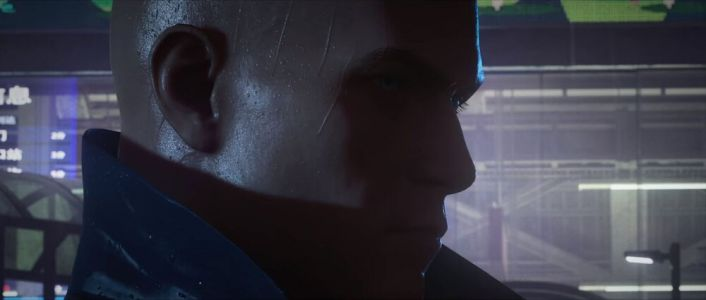 Check Out a New Location for HITMAN 3