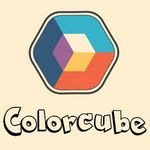 Puzzler Colorcube is this week's free Apple App of the Week