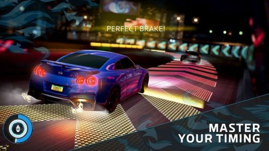 Free-to-play 'Forza Street' launches on PC