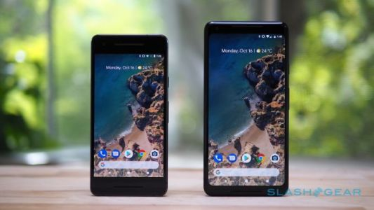 Google is charging a $30 premium at Pixel 2 pop-up stores