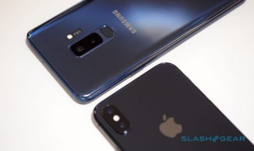 Galaxy S9 vs iPhone X: Has Samsung done enough?