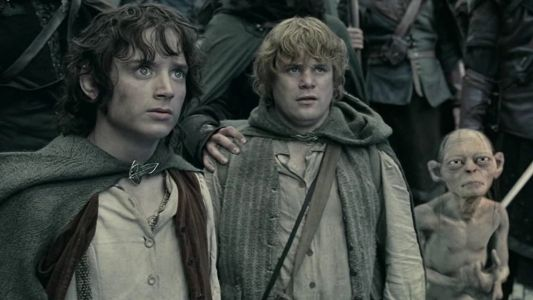 Sam's Epic Speech in THE LORD OF THE RINGS: THE TWO TOWERS Originally Wasn't In The Film