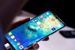 Huawei's new Mate 20 X smartphone is an absolute beast