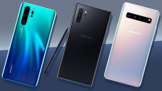 Best Android phones in the Middle East for 2020: which should you buy?