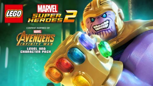 Infinity War DLC For Marvel Super Heroes 2 Lets You Play As Thanos