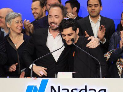 Meet the 11 new tech billionaires that emerged in 2018