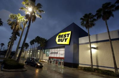 Best Buy's got a 50-hour iPhone 7 and MacBook 'Black Friday' sale you should check out