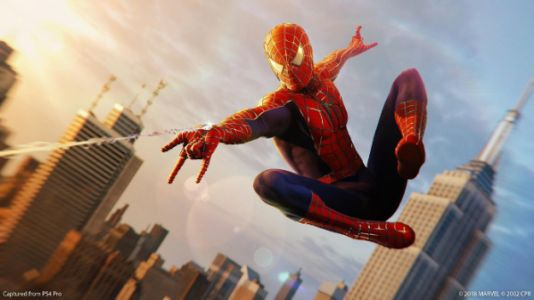 Pray to Sam Raimi the 'Spider-Man 4' Comic is Real