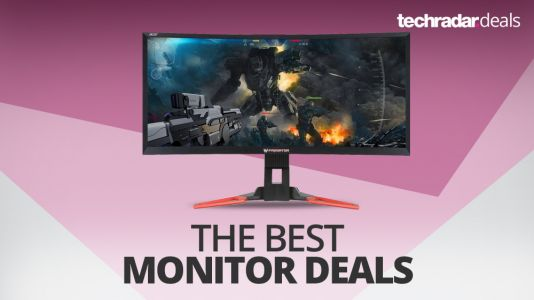 Amazon Prime Day just made your next computer monitor a lot cheaper