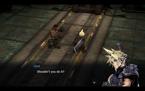 Final Fantasy VII mobile games give a taste of the Remake