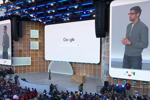 Google I/O 2021: How to watch and what to expect