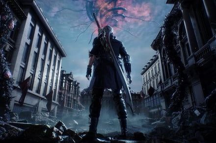 This $8,000 'Devil May Cry 5' edition will make the perfect plutocrat gift