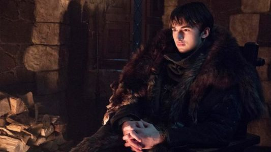 Bran Stark's Creepy Stare Is the Ultimate 'Game of Thrones' Meme