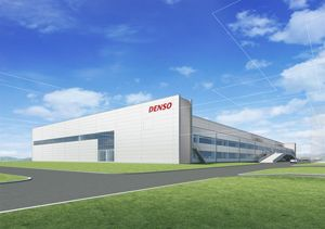 Automotive chip manufacturing in Japan drives innovation
