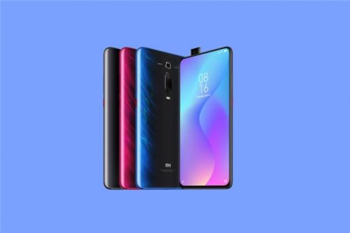 Xiaomi Mi 9T Pro Is Ready To Be Released In Europe
