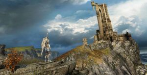 Epic pulls 'Infinity Blade' mobile games from Apple's App Store
