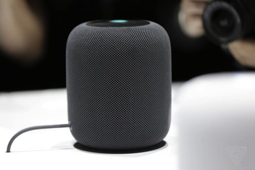 Apple will release its $349 HomePod speaker on February 9th