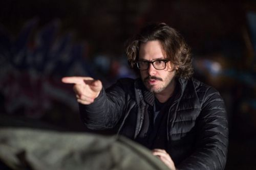 Why Did BABY DRIVER Director Edgar Wright Leave This Note On Parked Car?