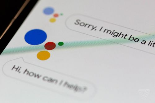 Google Assistant can now be activated from the lock screen
