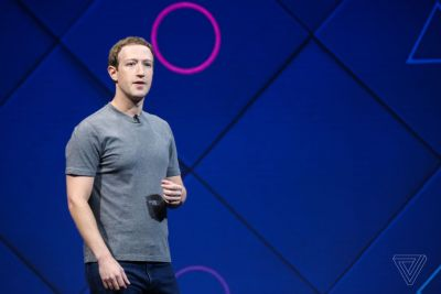 Facebook's rumored smart speaker would be DOA