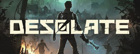 Daily Deal - DESOLATE, 33% Off
