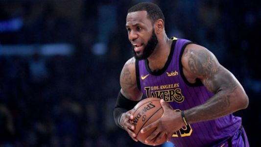 LeBron James' 'Space Jam 2' Is Coming to Theaters in 2021