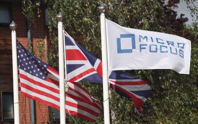 Micro Focus to become largest UK tech firm after HP deal approved