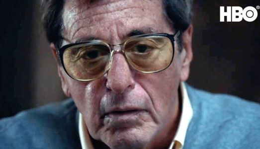 See Al Pacino Play Former Penn State Football Coach in Trailer for HBO's PATERNO