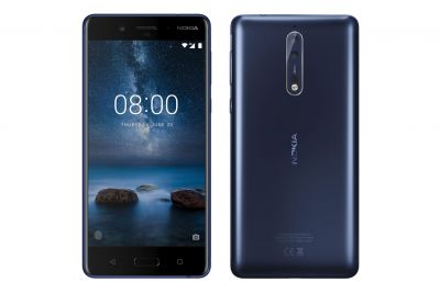 Nokia 8 revealed in leaked images with dual-camera Zeiss optics