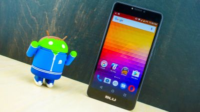 Flash sale: Blu R1 Plus is a $109 Android phone for the next 24 hours