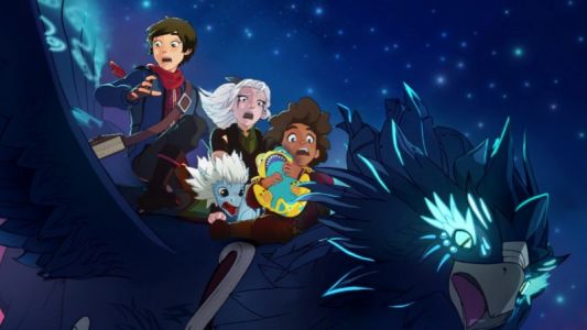 'The Dragon Prince' Season 2 Release Date Set for February 15th