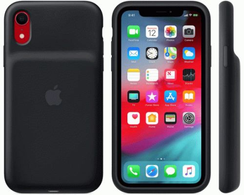 Apple's official iPhone XR battery case just got a rare discount