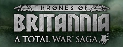 Daily Deal - Total War Saga: THRONES OF BRITANNIA, 33% Off