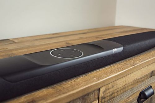 Polk Command Bar review: A fantastic sound bar that happens to have Alexa